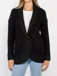 American Vintage / Ari knit cardigan black