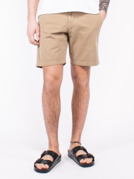 SELECTED HOMME / John shorts leather