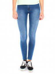 CHEAP MONDAY / High spray jeans youth blue