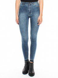 Levi's / High spray jeans essential blue