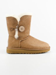UGG / Bailey button boots chestnut