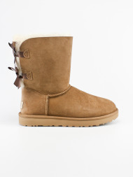 UGG / Bailey bow boots chestnut