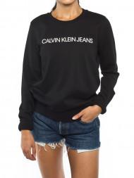 CALVIN KLEIN / Insti sweater 099 black