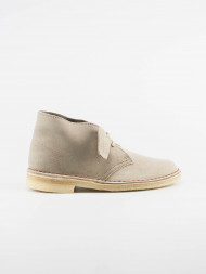 VAGABOND / Wmns desert boots sand suede