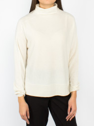 American Vintage / Charlize pullover clear cream