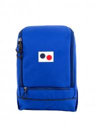 SANDQVIST / Okay maxi backpack cobalt blue