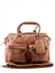 Cowboysbelt / Wilkin bag cognac