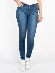 CHEAP MONDAY / 710 super skinny jeans darling blue