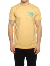 Kleinigkeit / Marle Canggu t-shirt yellow