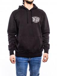 Champion / Venice address hoodie black