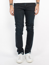 Nudie Jeans co / Tight jeans distort blue
