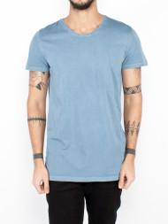 REVOLUTION / Cotton t-shirt dust