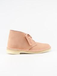 UGG / Wmns desert boots dusty pink