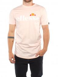 ellesse / Balansat t-shirt strawberry cream