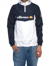 ellesse / Mont zipper jacket dress blue opt