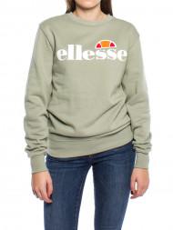 ellesse / Agatha crew sweatshirt seagrass