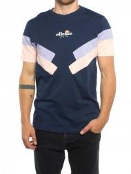 EDWIN / Zardini t-shirt blue