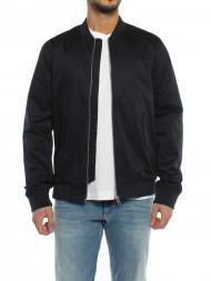 / Bill blouson jacket navy