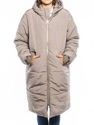 Levi's / Elphin down coat taupe