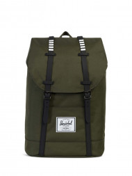 CALVIN KLEIN / Retreat backpack forest nt