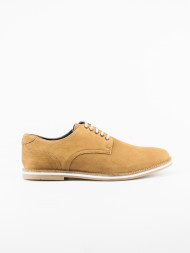 Timberland / Alton lace-up shoes tobacco oxid