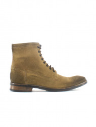 FRANK WRIGHT / Cleef boots sand