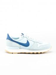 LAZAMANI / Internationalist sneaker glacier blue