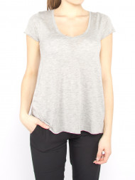 American Vintage / Jac 51 t-shirt grey