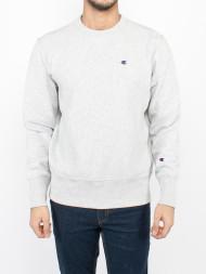 Champion / Standard sweatshirt light grey