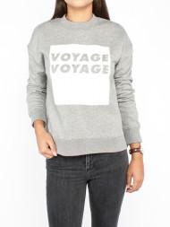 American Vintage / Alvina sweatshirt grey