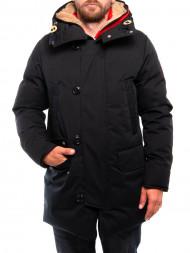 Holubar  / Boulder jacket dk25 dk blue