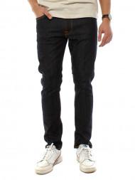 LES DEUX  / Lean dean pants dry ecru
