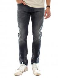Nudie Jeans co / Razor denim pants car bluegrey