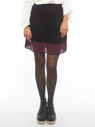 mbym / Vimaybel skirt black fig