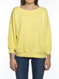 American Vintage / Kinibay sweater 90 limonade