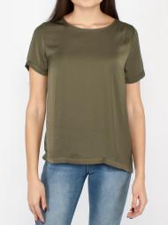 minimum / Vimelli shirt ivy green