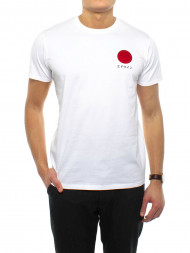 The North Face / Japanese sun t-shirt white