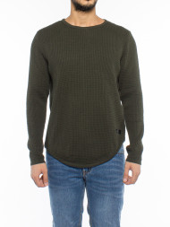carhartt WIP / Arnold pullover army