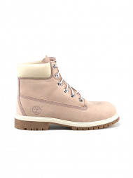Timberland / Junior 6-inch premium boots lavender