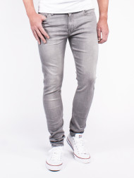 Nudie Jeans co / Malone skinny jeans summer grey
