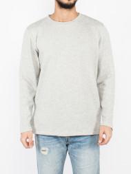 / Athens sweatshirt grey