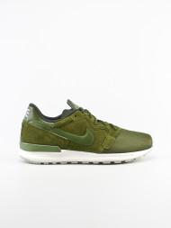 NIKE / Air berwuda PRM sneaker green
