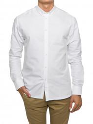 NN07 / Christoph oxford shirt white