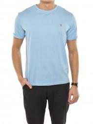 ALPHA INDUSTRIES / Norregaard t-shirt blue