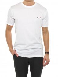 LES DEUX  / BBR t-shirt logo white