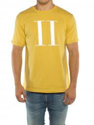 LES DEUX  / Encore t-shirt mustard