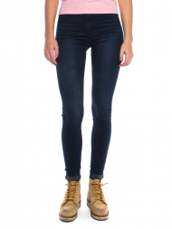 Levi's / Mile high super skinny jeans red wonder