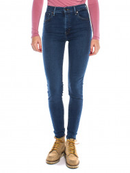 / Mile high super skinny jeans infusion