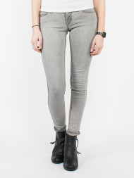 Levi's / Line 8 super skinny jeans silver lining