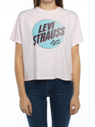 Levi's / Logo t-shirt rose
